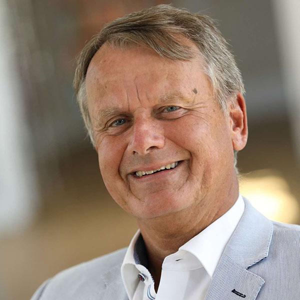 Geoff Hoare