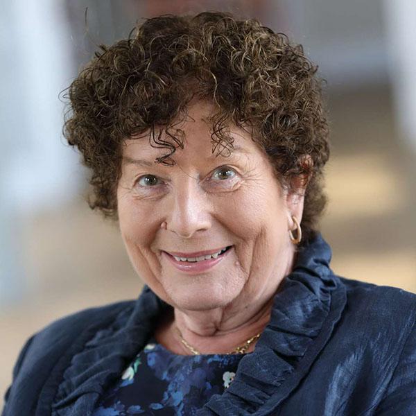 Marilyn Hoare