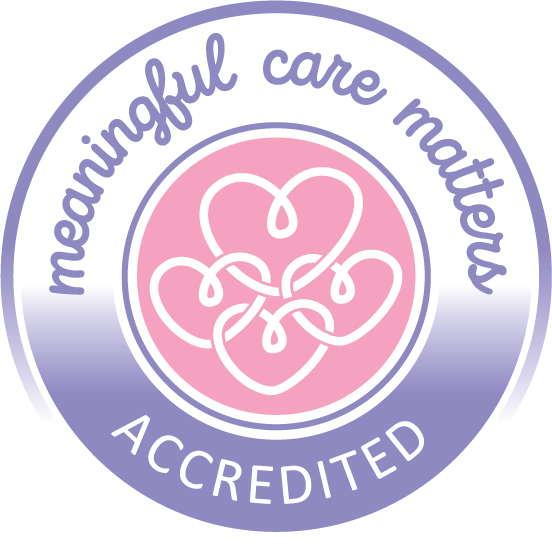 Meaningful Care Matters Accreditation