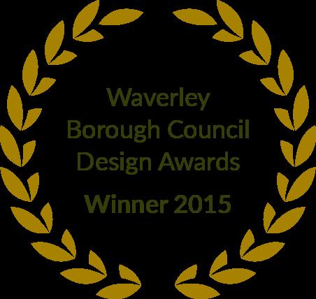 Waverley Borough Council Design Awards